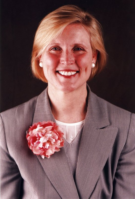 Portrait of Dr. Roseann Runte