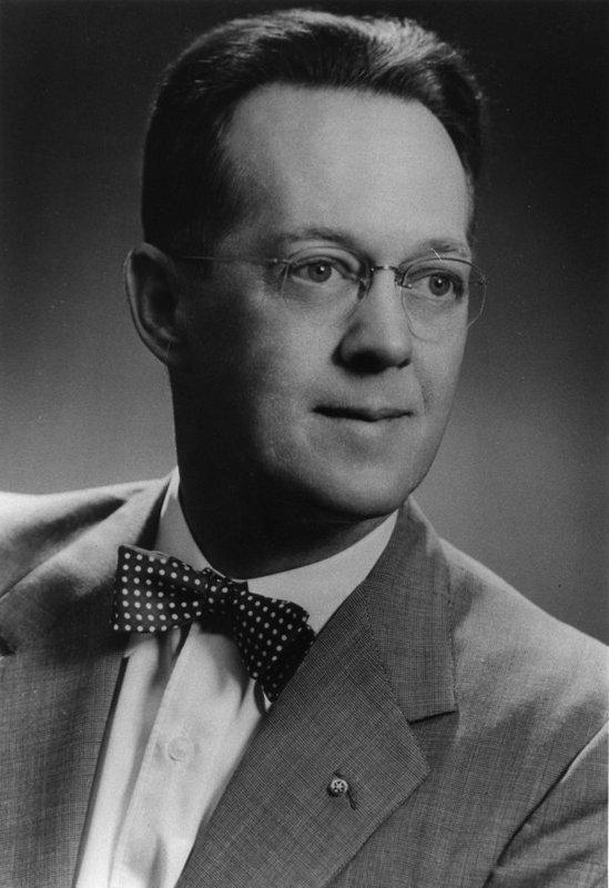 Lewis W. Webb, Jr.
