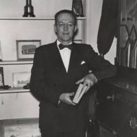 Lewis W. Webb