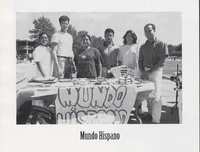 Mundo Hispano Group Photo