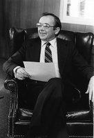 President Alfred B. Rollins, Jr. (I)